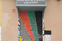 Exit Salida Atrapado En El Museo, Madrid, Spain