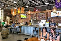 Crooked Can Brewing Company, Winter Garden, United States