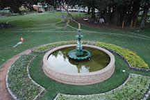 Queens Park, Maryborough, Australia