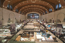 West Side Market, Cleveland, United States