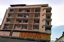 Mi Pueblito, Panama City, Panama