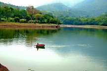 Pillur Dam, Mettupalayam, India