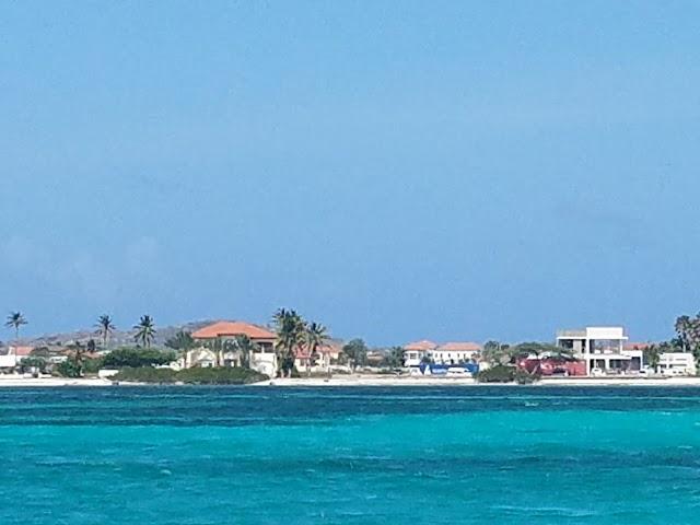 Delphi Watersports Aruba
