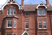 Panacea Museum, Bedford, United Kingdom