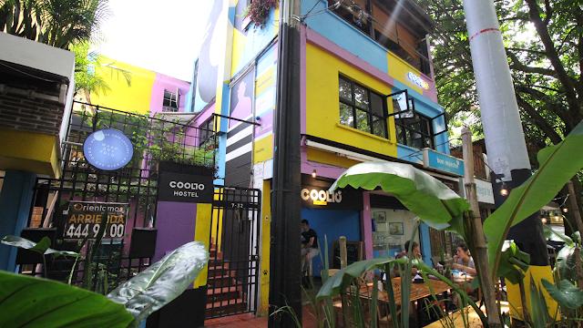 Galeria Hostel