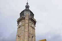 Eglise St Jean, Lamballe, France