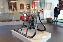 Fries Scheepvaart Museum, Sneek, The Netherlands