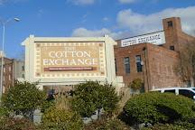 The Cotton Exchange, Wilmington, United States