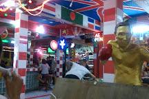 Reggae Bar, Ko Phi Phi Don, Thailand