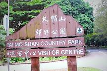 Tai Mo Shan, Hong Kong, China