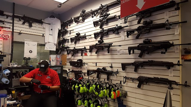 Wade's Eastside Guns