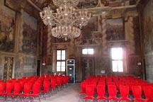 Castello del Valentino, Turin, Italy
