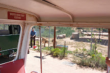 Out of Africa Wildlife Park, Camp Verde, United States