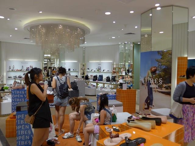 The Shoe Salon