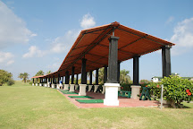 Varadero Golf Club, Varadero, Cuba