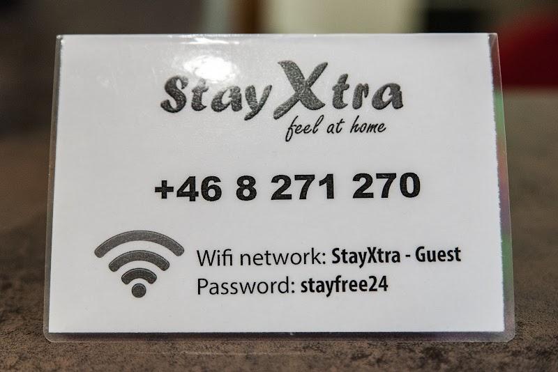 Stay Xtra Hotel