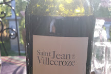 Domaine Saint Jean de Villecroze, Villecroze, France