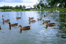 Hollis Garden, Lakeland, United States