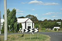 Michael Unwin Wines, Beaufort, Australia