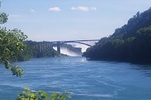 Schoellkopf Power Station, Niagara Falls, United States