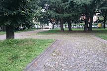 Parco Nicolo Savarino, Milan, Italy