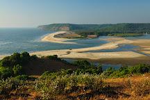 Mochemad Beach, Vengurla, India