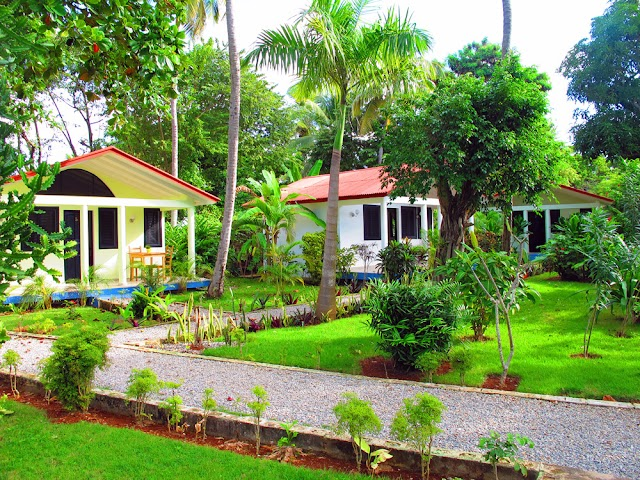 bungalows of las galeras