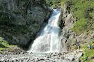 Cascata della Val Nera