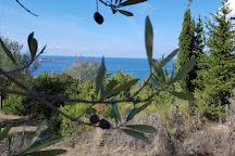 Mathraki, Corfu, Greece