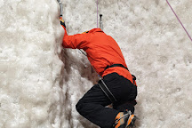 Vertical Chill Ice Wall, Manchester, United Kingdom