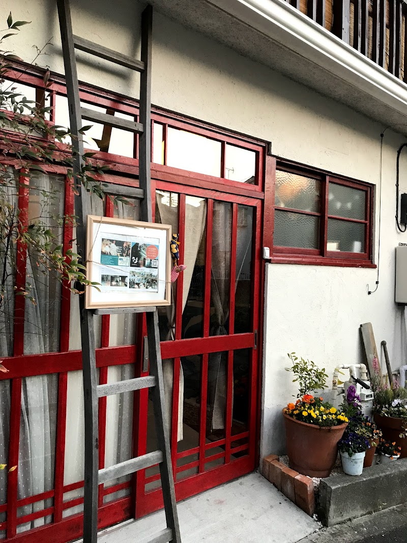 ゲストハウス彩(イロドリ)鎌倉