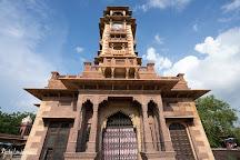 Ghanta Ghar, Jodhpur, India