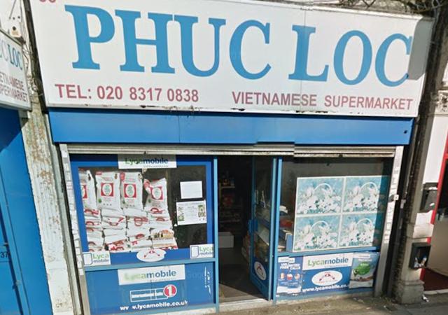 Phuc Loc