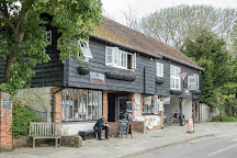 Bosham Walk Art & Craft Centre, Bosham, United Kingdom