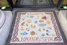 Canterbury Roman Museum, Canterbury, United Kingdom