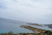 Paralia Salagona, Mesta, Greece