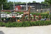 Brights Zoo, Limestone, United States