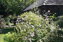 Kohan Reflection Garden, New Denver, Canada