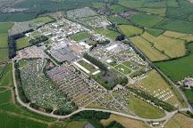 Royal Bath and West of England Society Showground, Shepton Mallet, United Kingdom