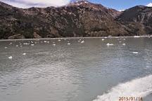 Upsala Glacier, El Calafate, Argentina
