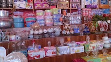 Shahzad Market skardu