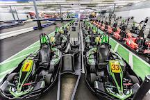Xtreme Racing & Entertainment, Wichita, United States