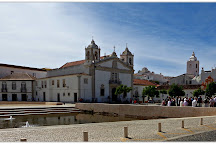 Church of Santa Maria, Lagos, Portugal