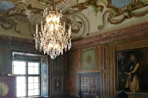 Karlberg Palace, Solna, Sweden