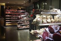 Carni e salumi G. Siebenforcher, Merano, Italy