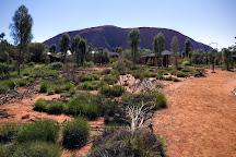 Uluru-Kata Tjuta Cultural Centre, Uluru-Kata Tjuta National Park, Australia