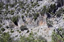 Salto del Cabrero, Grazalema, Spain