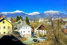 Gingerbread Museum, Radovljica, Slovenia
