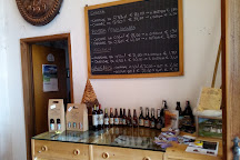 Birrificio Artigianale Birra Di Fiemme, Daiano, Italy