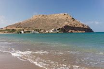Chiona Beach, Elounda, Greece